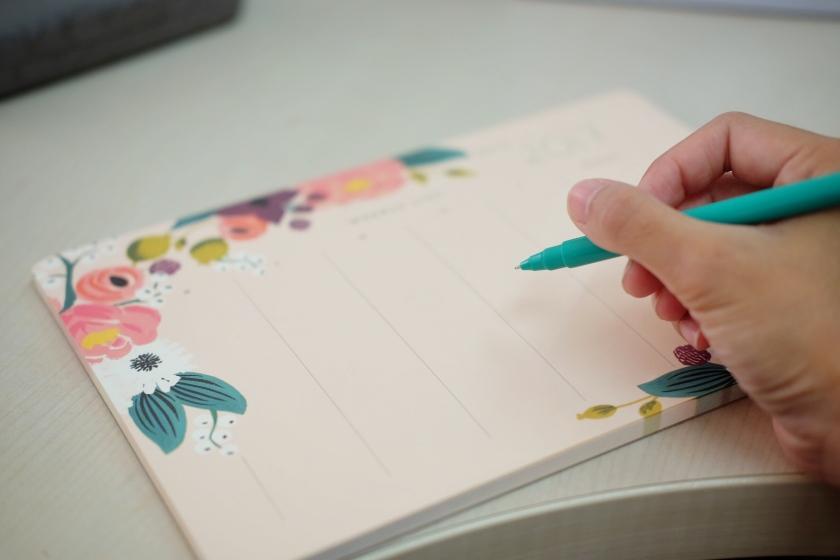 vintage-weekly-planner