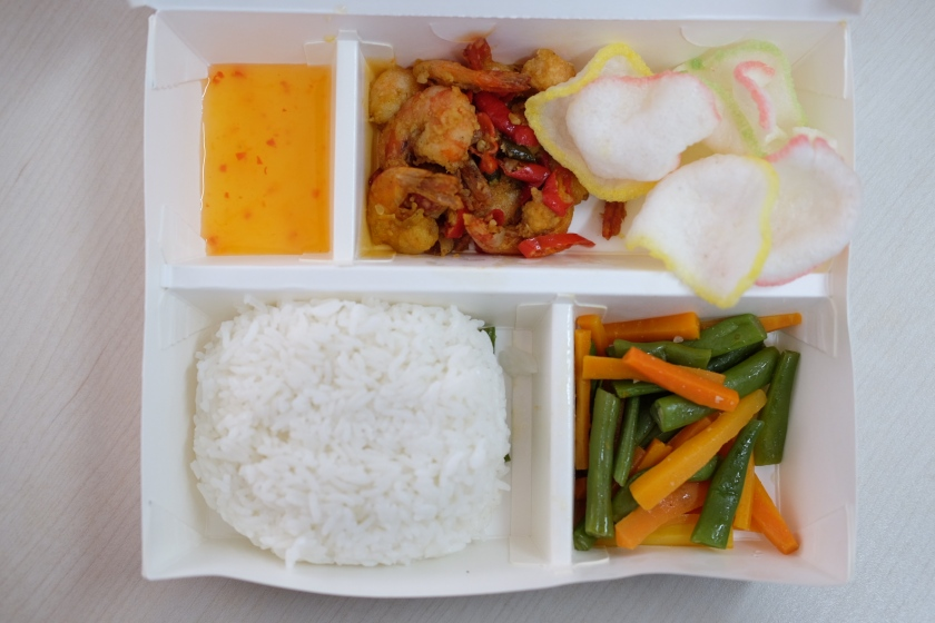 review catering kulina