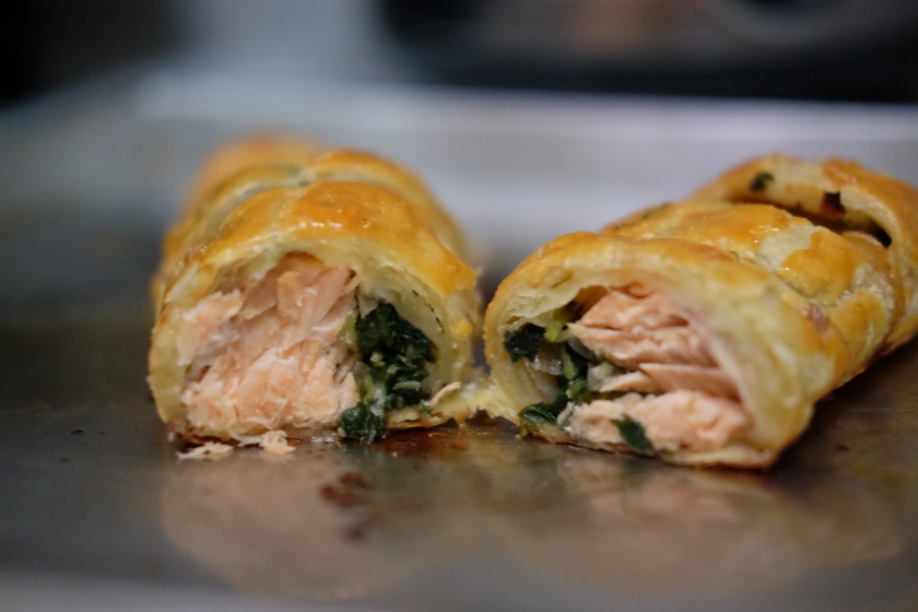 resep pastry salmon