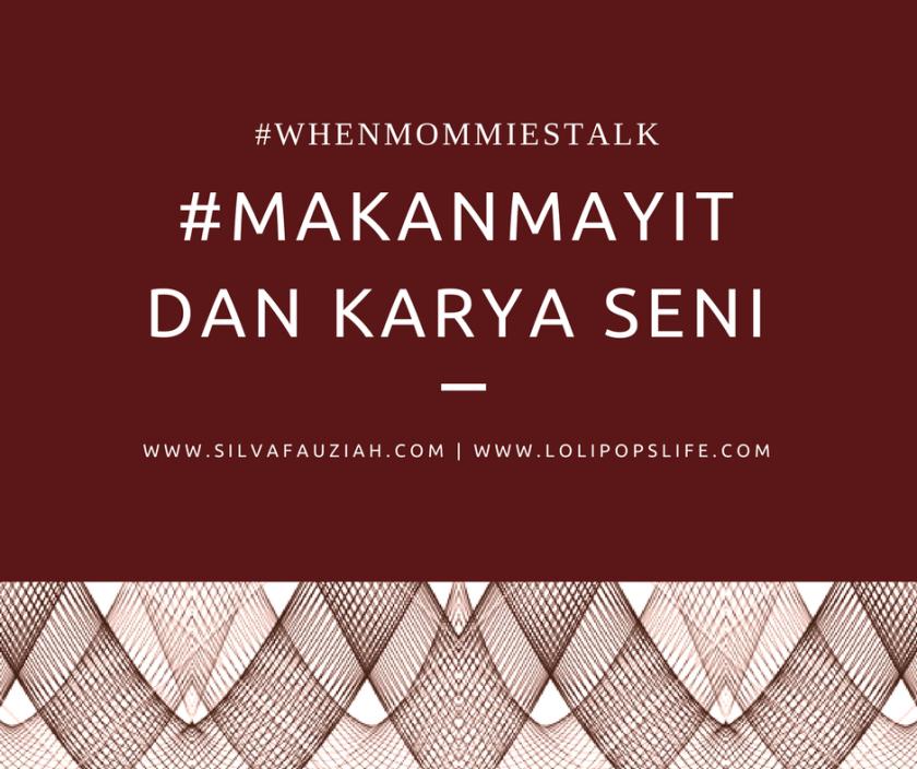 #makanmayit