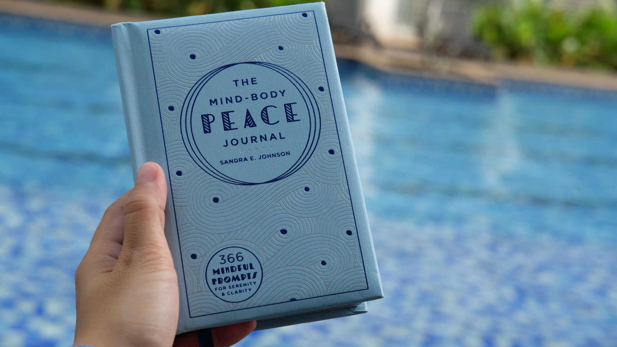 the mind body peace journal